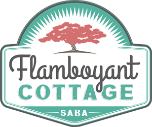 Flamboyant Cottage – Saba Vacation Rental